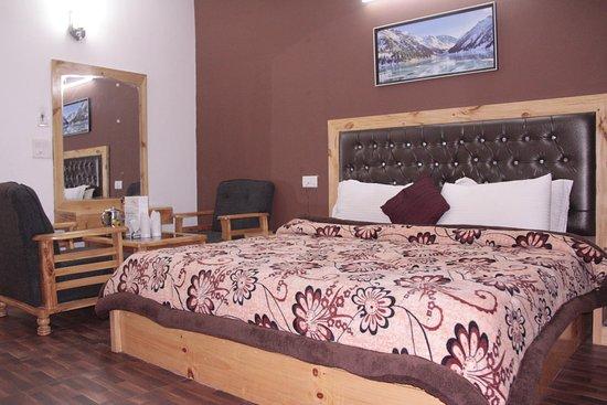 Hotel Sagar Villa