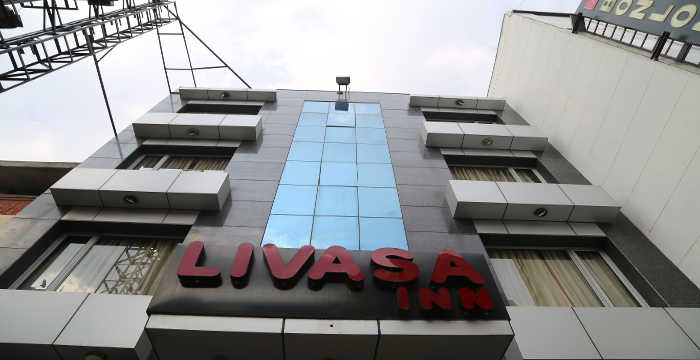 Hotel Livasa Inn