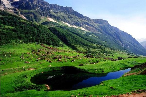 Kashmir Amazing Tour